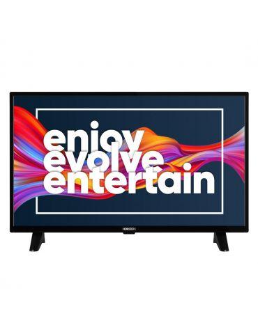 Led tv horizon smart 32hl6330f/b 32 d-led full hd (1080p) Horizon - 1